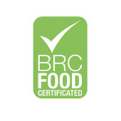 BRC Food Certificaciones | Virú Naturally ahead