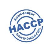 HACCP Certificaciones | Virú Naturally ahead