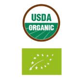 USDA Organic Certificaciones   Virú Naturally ahead