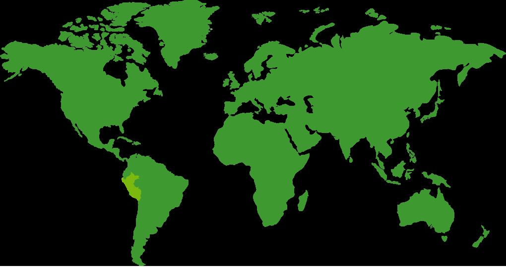Virú en el mundo | Naturally ahead