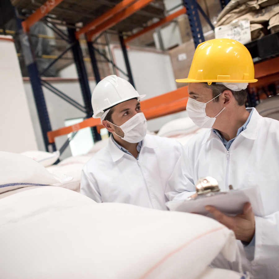 Servimos a Industria | Virú – Perú